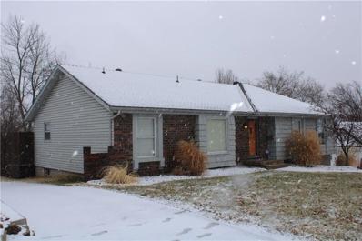 12200 E 61st Terrace, Kansas City, MO 64133 - #: 2204274