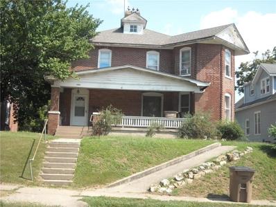 608 N 3rd Street, Atchison, KS 66002 - MLS#: 2204285