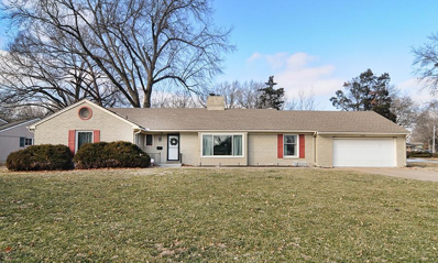 3100 W 95th Street, Leawood, KS 66206 - MLS#: 2204295