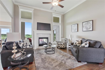7140 NW Clore Drive, Parkville, MO 64152 - MLS#: 2204314