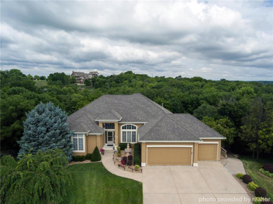 5732 NE Quartz Drive, Lees Summit, MO 64064 - MLS#: 2204339