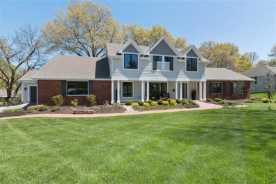 9923 Cherokee Lane, Leawood, KS 66206 - MLS#: 2204411
