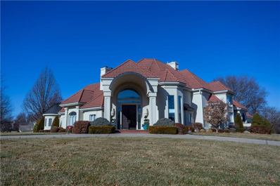 904 SW Trailridge Drive, Lees Summit, MO 64081 - MLS#: 2204480
