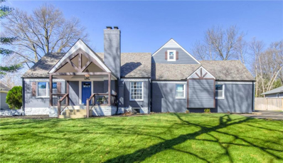 8414 Lee Boulevard, Leawood, KS 66206 - MLS#: 2204510