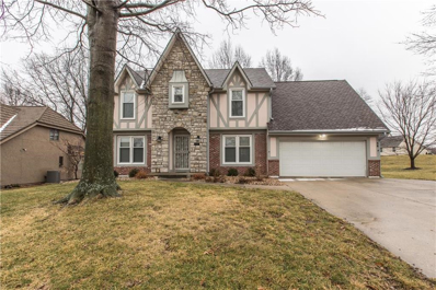 54 NE Shoreview Drive, Lees Summit, MO 64064 - MLS#: 2204519
