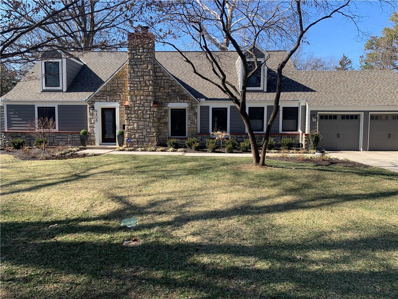 9408 Manor Road, Leawood, KS 66206 - MLS#: 2204536