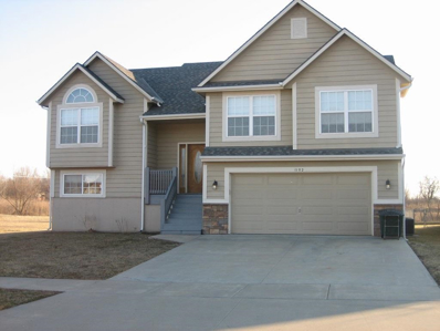 1102 Eagle Pass Court, Ottawa, KS 66067 - MLS#: 2204544