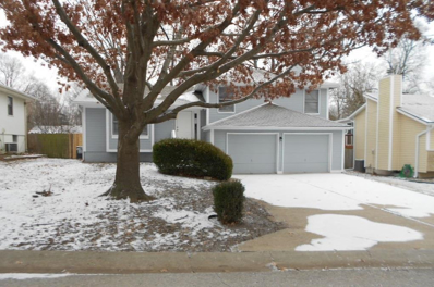 2547 S Trailridge Avenue, Independence, MO 64055 - #: 2204550
