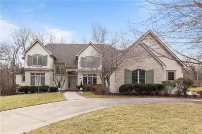 823 Kings Ridge, Liberty, MO 64068 - MLS#: 2204593