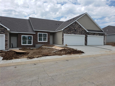 1425 S 3rd East Street, Louisburg, KS 66053 - MLS#: 2204601