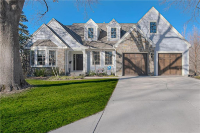 3018 W 82nd Terrace, Leawood, KS 66206 - MLS#: 2204630