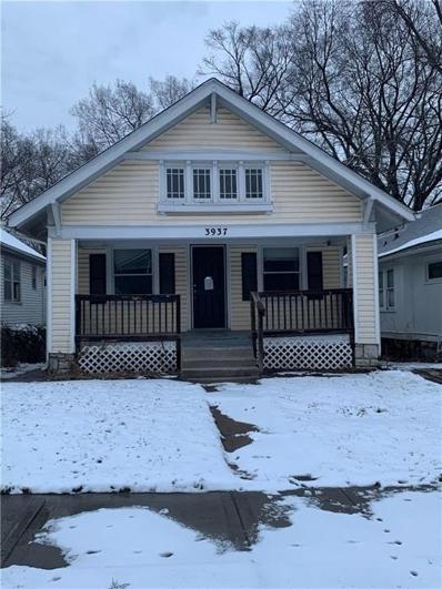 3937 Olive Street, Kansas City, MO 64130 - MLS#: 2204650