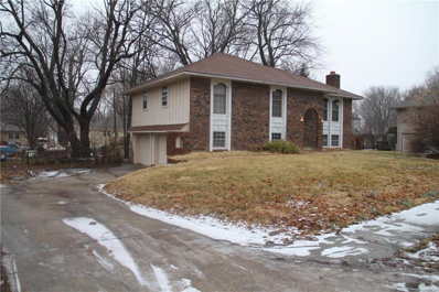 508 S Washington Street, Raymore, MO 64083 - MLS#: 2204698