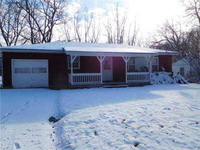829 W Charles Street, Independence, MO 64055 - MLS#: 2204709