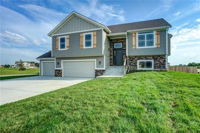 201 Creek Valley Terrace, Smithville, MO 64089 - MLS#: 2204710