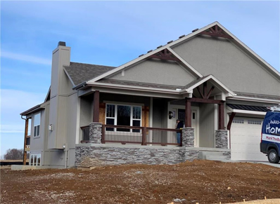 1208 NE Goshen Drive, Lees Summit, MO 64064 - MLS#: 2204731