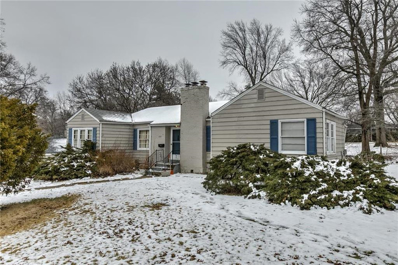 6601 Nall Avenue, Prairie Village, KS 66202 - MLS#: 2204733