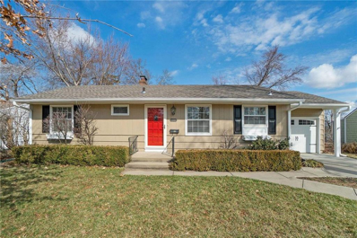 4720 W 78 Terrace, Prairie Village, KS 66208 - MLS#: 2204824