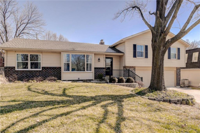 8105 Gillette Street, Lenexa, KS 66215 - MLS#: 2204826