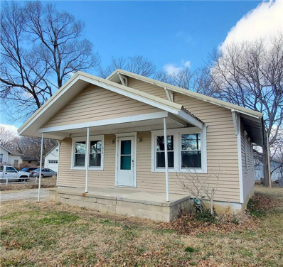 617 W 4th Avenue, Garnett, KS 66032 - MLS#: 2204839