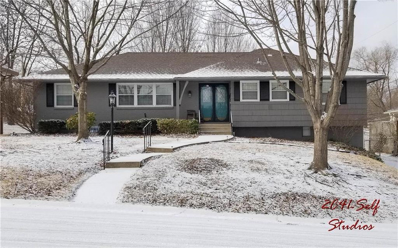 3904 S Adams Avenue, Independence, MO 64055 - #: 2204856