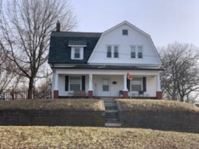 3202 Mitchell Avenue, Saint Joseph, MO 64507 - MLS#: 2204905