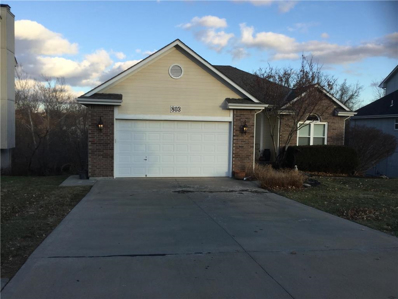803 Old Paint Road, Raymore, MO 64083 - MLS#: 2204921