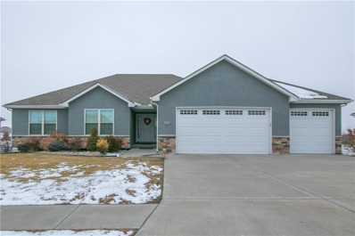 900 SW Powell Drive, Oak Grove, MO 64075 - MLS#: 2204940