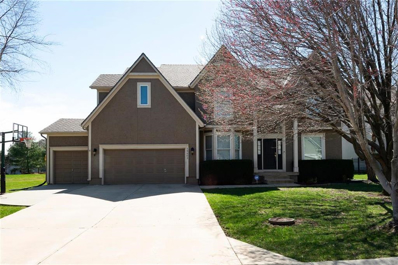 19603 W 98th Street, Lenexa, KS 66220 - MLS#: 2204950