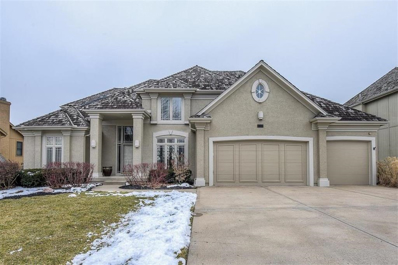 7402 Richards Drive, Shawnee, KS 66216 - MLS#: 2204960