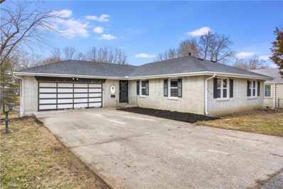 202 N Cedar Avenue, Independence, MO 64053 - MLS#: 2205093