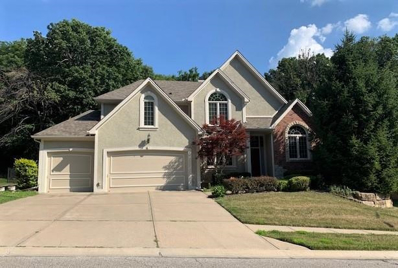 10115 NW River Hills Drive, Parkville, MO 64152 - MLS#: 2205130