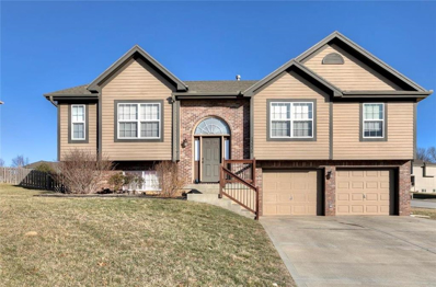13235 Ridgeview Drive, Platte City, MO 64079 - MLS#: 2205158