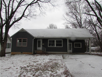 8 Tower Street, Paola, KS 66071 - MLS#: 2205168
