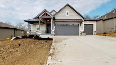 2626 SW River Trail Road, Lees Summit, MO 64082 - MLS#: 2205172