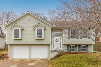 2621 NW Richard Drive, Blue Springs, MO 64015 - MLS#: 2205207