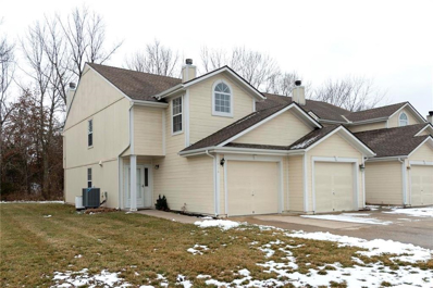 5836 NW Plantation Lane, Lees Summit, MO 64064 - MLS#: 2205213