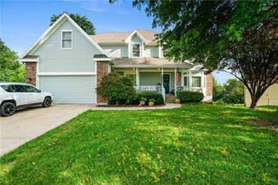 3901 SW Windsong Drive, Lees Summit, MO 64082 - MLS#: 2205229