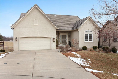 404 NW Greenview Court, Lees Summit, MO 64064 - MLS#: 2205289