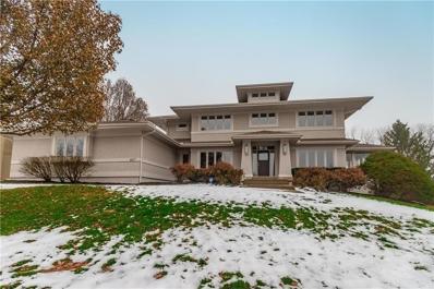 4617 IronHorse Drive, Leawood, KS 66224 - MLS#: 2205312