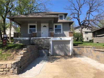 2220 State Avenue, Kansas City, KS 66102 - MLS#: 2205326
