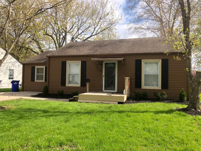 613 W Oak Street, Olathe, KS 66061 - MLS#: 2205333