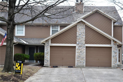 1397 NW Jefferson Court, Blue Springs, MO 64015 - MLS#: 2205357