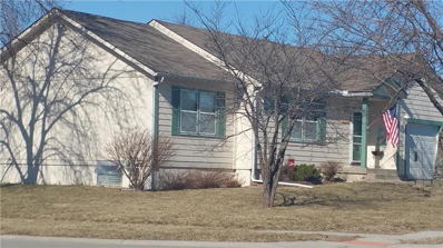 632 N Mulberry Street, Gardner, KS 66030 - MLS#: 2205364
