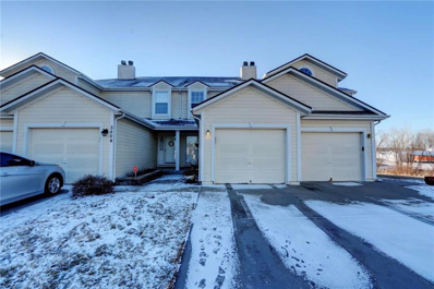 5802 NW Plantation Circle, Lees Summit, MO 64064 - MLS#: 2205380