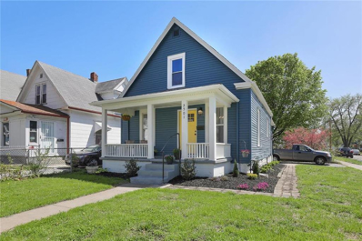 5501 Scarritt Avenue, Kansas City, MO 64123 - MLS#: 2205417