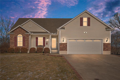 17704 E 36th Street Court, Independence, MO 64055 - MLS#: 2205439