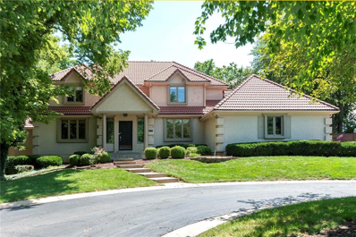 8472 Maplewood Lane, Lenexa, KS 66215 - MLS#: 2205441