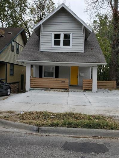 1615 E 39th Street, Kansas City, MO 64109 - MLS#: 2205450