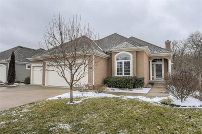 11755 Carriage Road, Olathe, KS 66062 - MLS#: 2205456